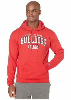 Champion Georgia Bulldogs Eco® Powerblend® Hoodie