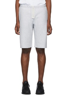 Champion Grey Bermuda Shorts