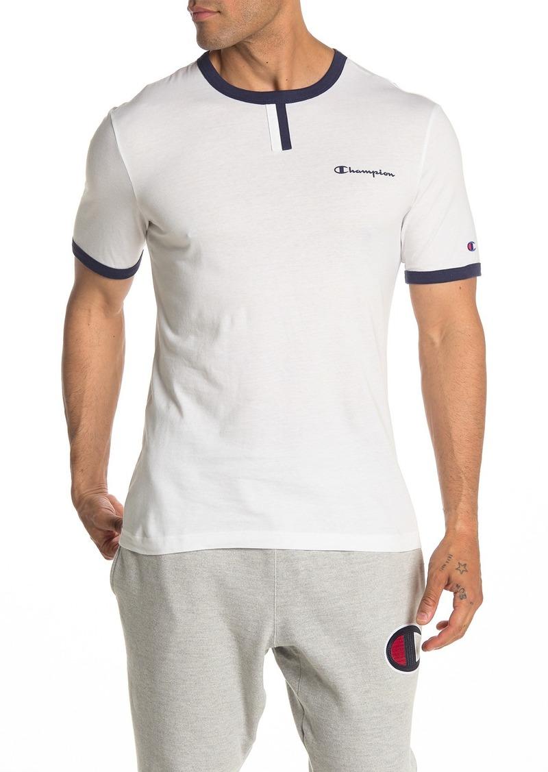Champion Heritage YC T-Shirt