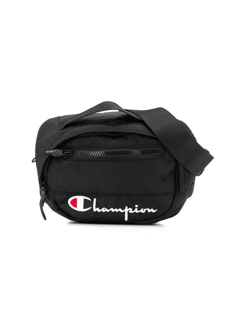 Champion logo-embroidered belt bag