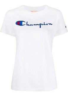 Champion logo print T-shirt