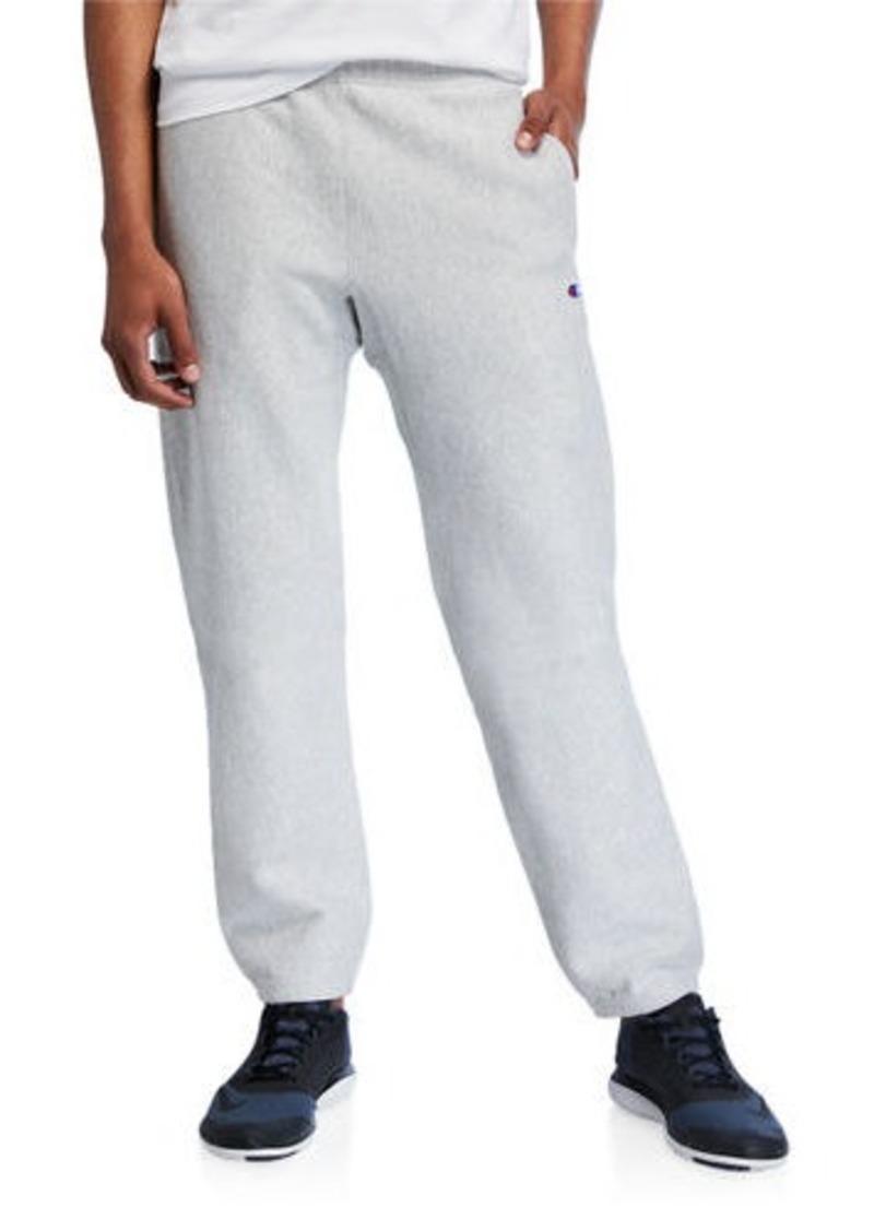 Champion Men's Classic Sweatpants