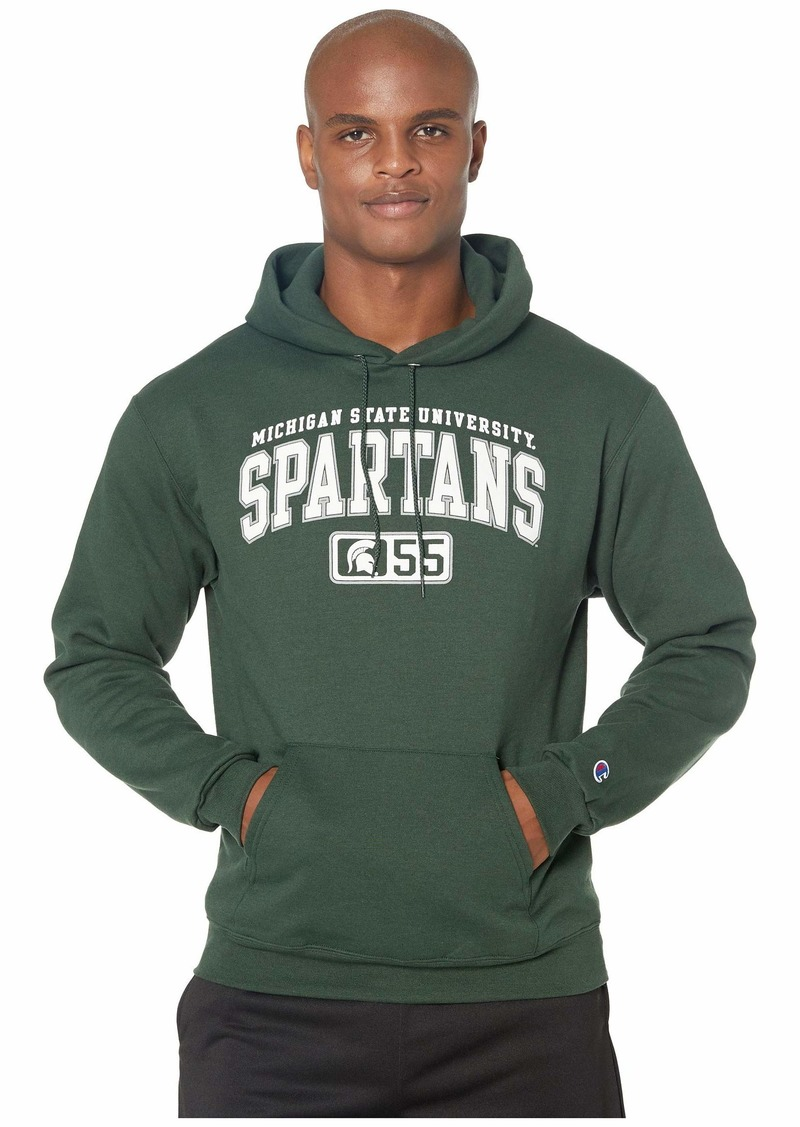Champion Michigan State Spartans Eco® Powerblend® Hoodie