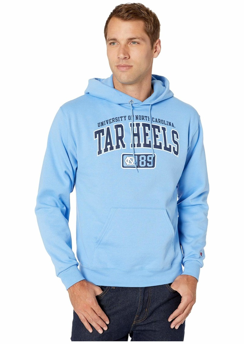 Champion North Carolina Tar Heels Eco® Powerblend® Hoodie
