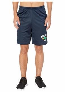 Champion Notre Dame Fighting Irish Classic Mesh Shorts