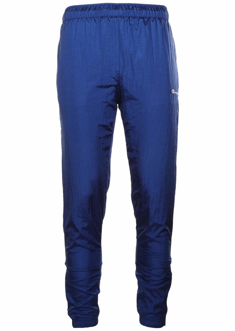 Champion Nylon Warm Up Pants