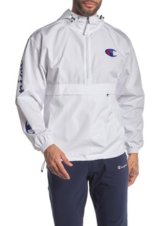 Champion Packable Solid Jacket