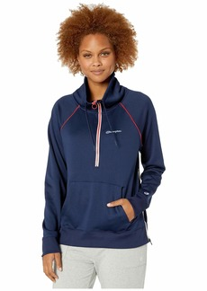 Champion Phys Ed 1/2 Zip Pullover