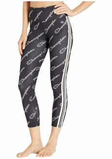 Champion Phys Ed High-Rise Tights Print