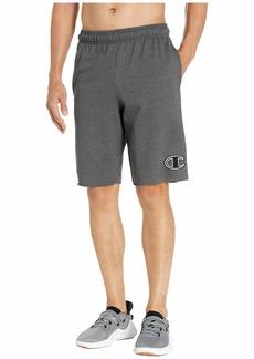Champion Powerblend® Applique Shorts