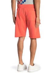 Champion Reverse Weave Cutoff Shorts