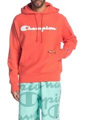 Champion Reverse Weave Fleece Hoodie