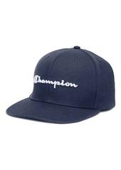 Champion Script Logo Cap