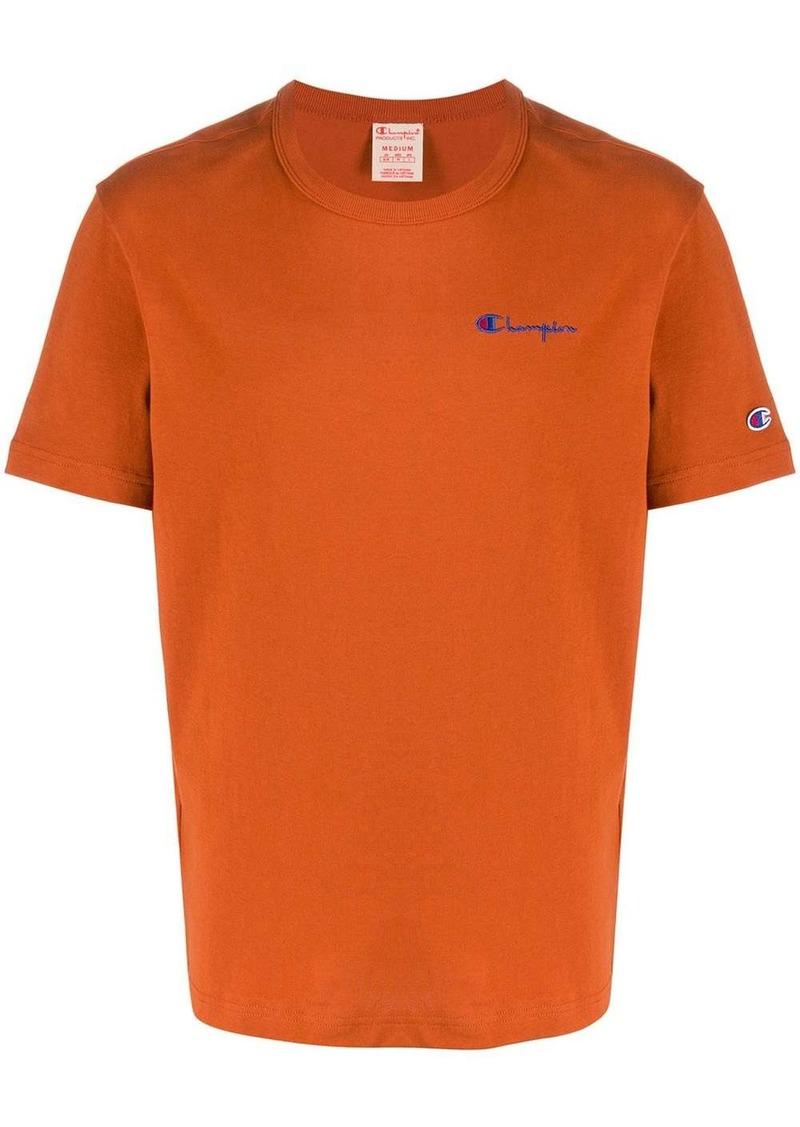Champion small script crewneck T-shirt