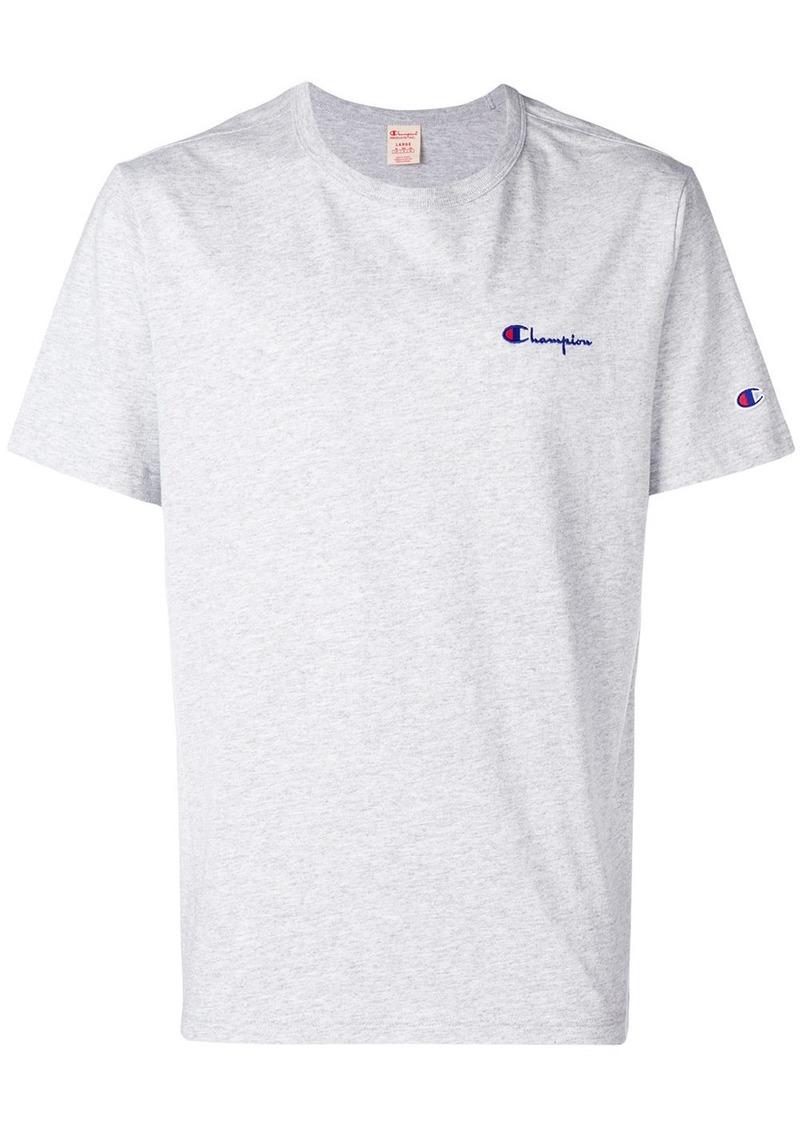 Champion small script T-shirt