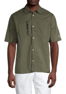 Champion Standard-Fit Eco Warrior Shirt