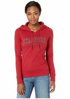 Champion Stanford Cardinal Eco University Fleece Hoodie