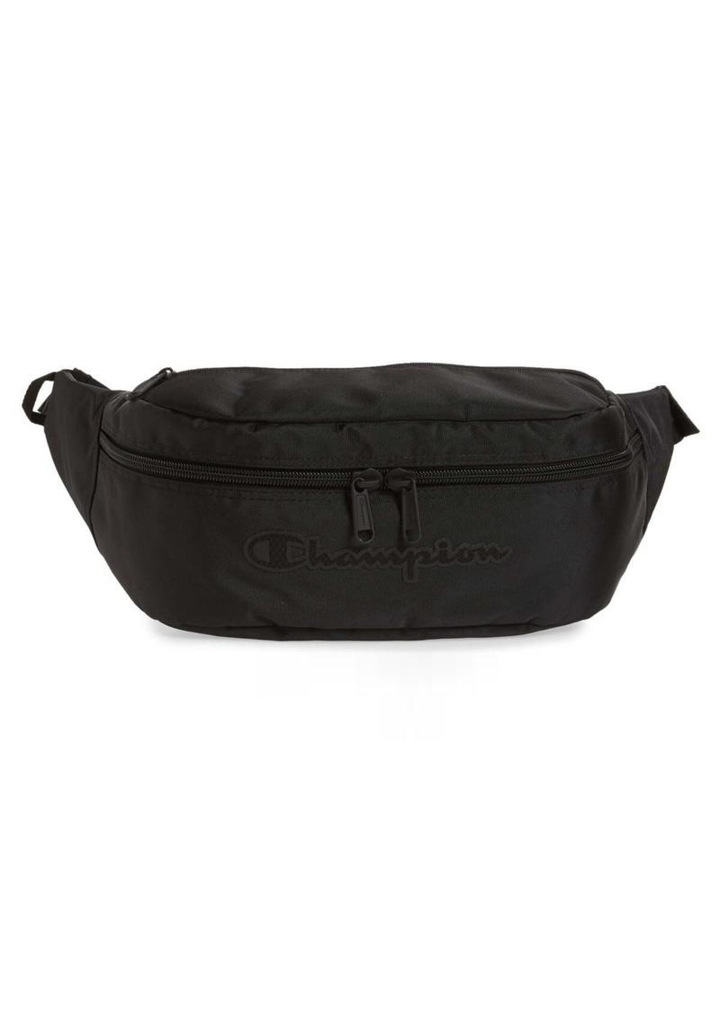 Champion Stealth Water Resistant Belt Bag