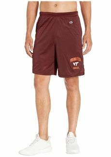 Champion Virginia Tech Hokies Classic Mesh Shorts