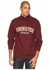 Champion Virginia Tech Hokies Powerblend® 1/4 Zip