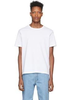 Champion White Basic T-Shirt