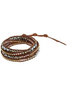 "Chan Luu 32"" Wrap Bracelet"