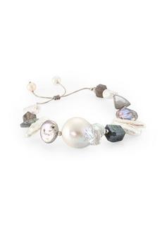 Chan Luu 6-20MM Mixed Freshwater Pearl Bracelet