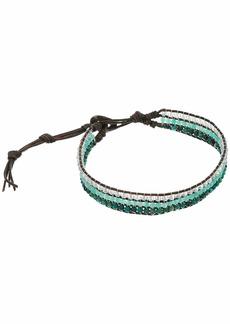 "Chan Luu 6"" Adjustable Bracelet with Semi Precious Stones"