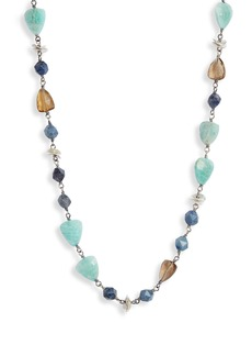 Chan Luu Chan Lu Semiprecious Stone Necklace