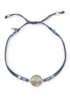 Chan Luu Adjustable Slider Bracelet