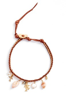 Chan Luu Beach Charm Bracelet