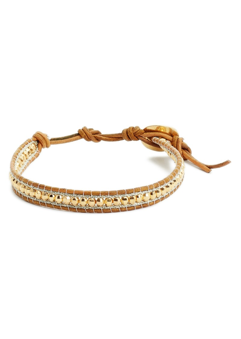 outlet sélectionner pour officiel forme élégante Beaded Bracelet