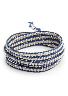 Chan Luu Beaded Multistrand Bracelet