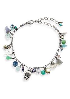 Chan Luu Charm Bracelet