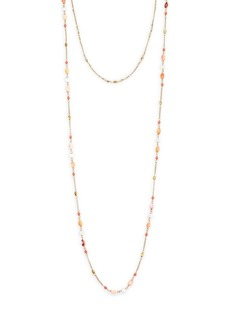 Chan Luu Double Layer Necklace