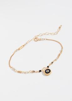 Chan Luu Evil Eye Charm Bracelet