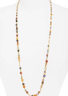 Chan Luu Mixed Semiprecious Stone Necklace