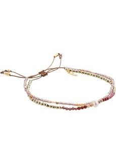 Chan Luu Set of Two Friendship Bracelets
