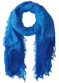 Chan Luu Shadow Dye Cashmere and Silk Scarf