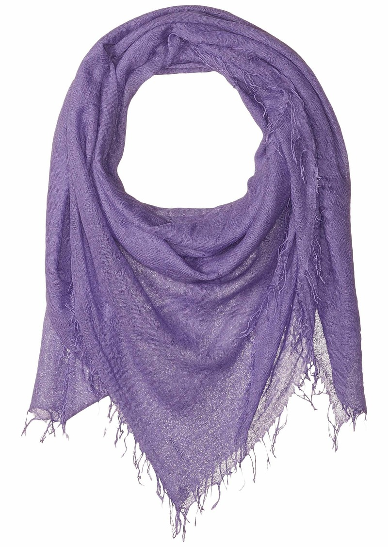 Chan Luu Solid Colored Scarf