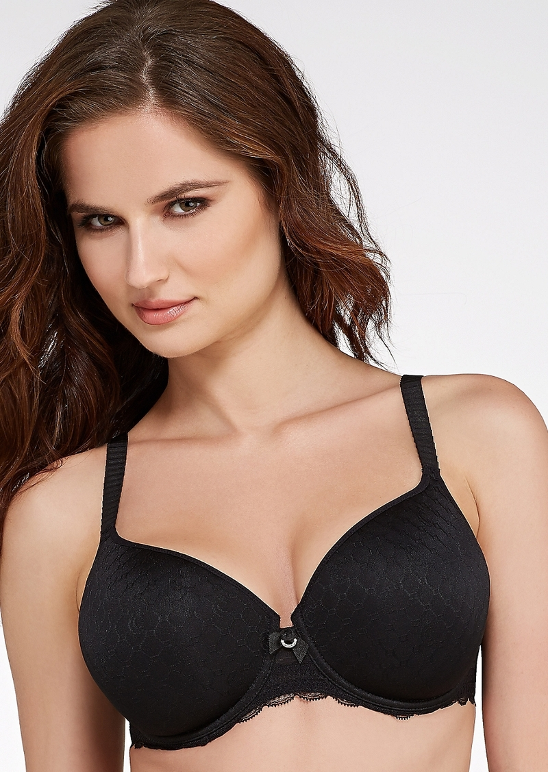 Chantelle + C Chic Sexy T-Shirt Bra