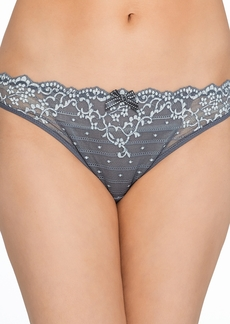 Chantelle + Rive Gauche Bikini