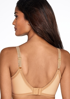 Chantelle + Saint Michel Back Smoothing T-Shirt Bra