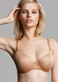 Chantelle Basic Invisible Memory Foam Bra