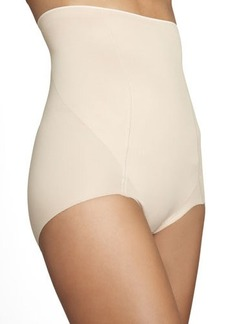 Chantelle High-Waist Shaping Briefs