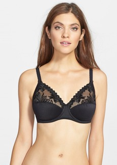 Chantelle Intimates 'Amazone 2101' Full Support Underwire Bra