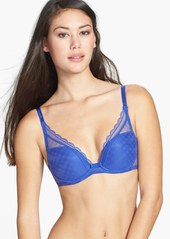 Chantelle Intimates 'C Chic Sexy' Underwire Push-Up Plunge Bra
