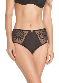 Chantelle Intimates Etoile High Waist Briefs