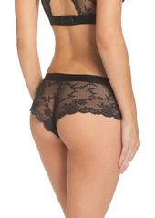 Chantelle Intimates Everyday Lace Hipster Panties