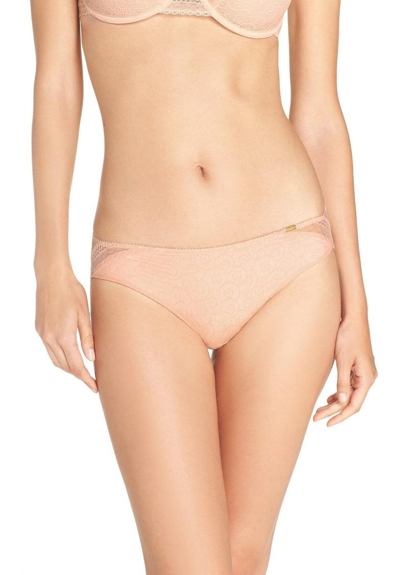 Chantelle Intimates 'Festive' Bikini Briefs